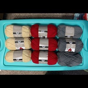 Loops & Threads Impeccable Yarn